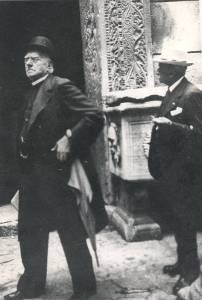 Bulić i Evans