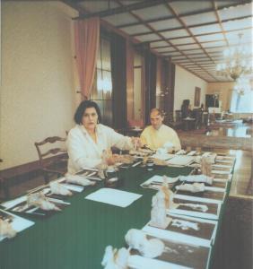 Dr Chr Goedicke 1996 RATHGEN FORSCHUNGSLABOR BERLIN