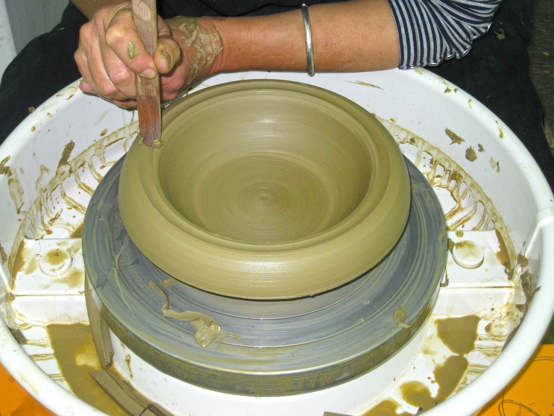 datiranje keramike arheologija