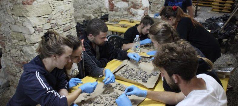 """Predavanje """"Metode forenzičke kemije u arheologiji"""""""