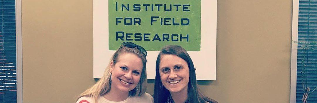 Gostovanje asistentice i suradnice na projektu LearlyCoP Jane Škrgulje na UCLA-u i IFR-u